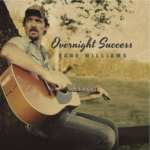 Overnight Success - CD