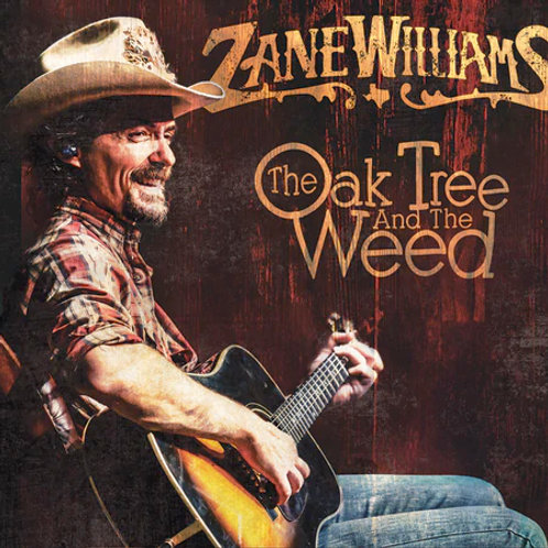 Oak Tree And The Weed - CD