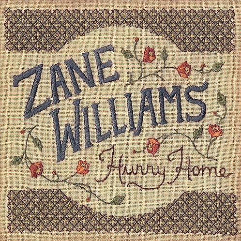 Hurry Home - CD