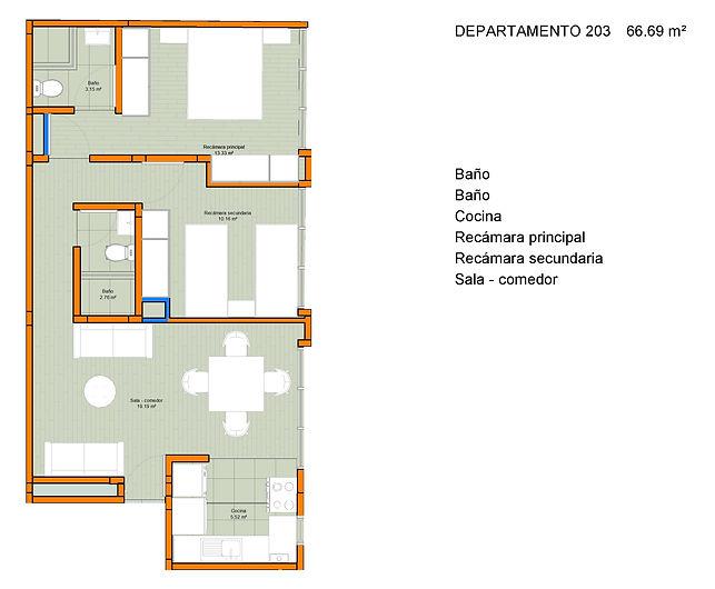 Trebol 31 - Sheet - R12 - Departamento 2