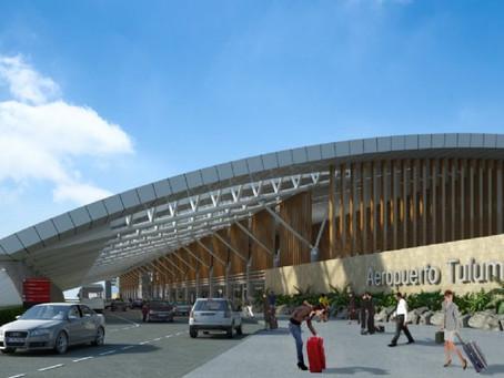Nuevo Aeropuerto Traería Plusvalía al Invertir en una Propiedad Para Vacacionar o Rentar en Tulum