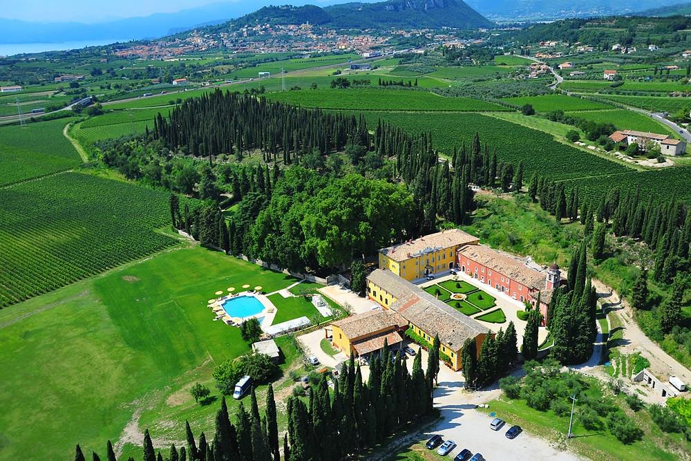 Villa Cordevigo Wine Relais - Verona, Italy