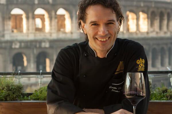 Lazio region fine wine and dining