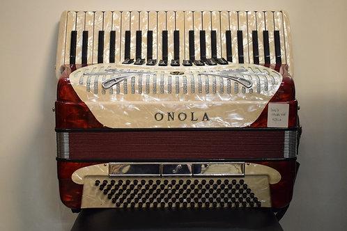 120 Bass Sonola