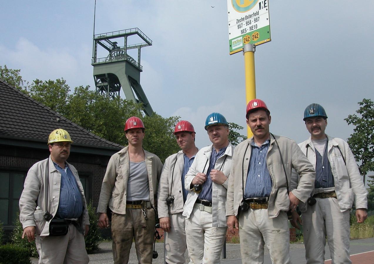 Kulturtransport 2003 Kultur in Bussen und Bahnen zusammen mit Michael Dilly und Christoph Kaiser