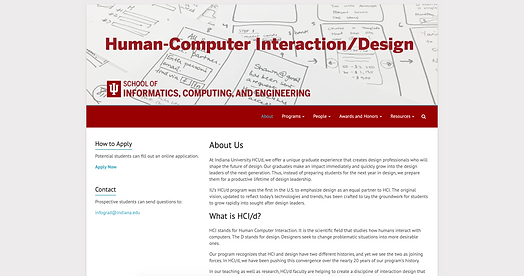 HCI:d Existing Website.png