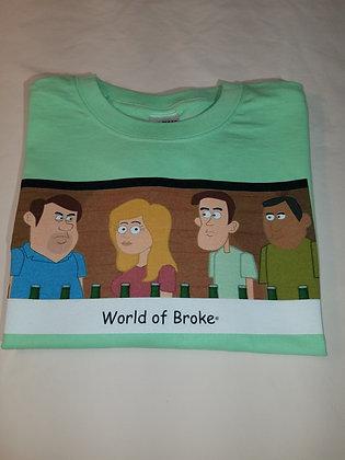 Mint_Green-T-Shirt