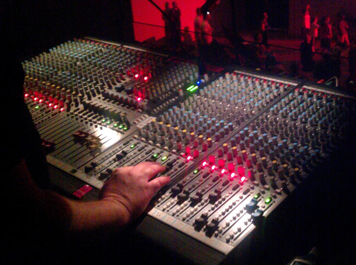 Custom Audio/Music Production