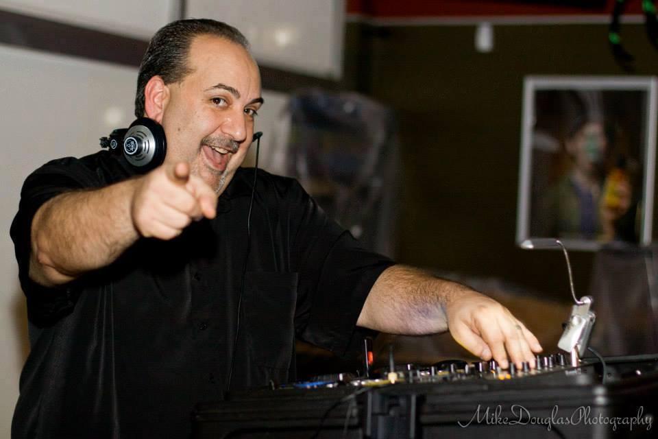 DJ Entertainment / MC Services