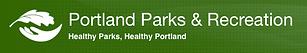 Portland International Test Garden logo.
