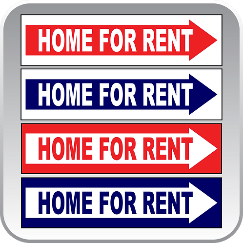 Home For Rent (Arrow)