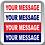 Thumbnail: Custom Message Rider