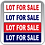 Thumbnail: Lot For Sale