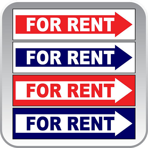 For Rent (Arrow)