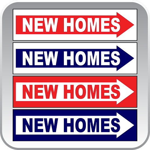 New Homes (Arrow)