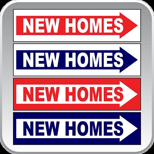 New Homes (Arrow)