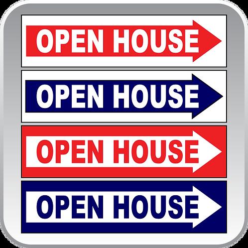 Open House (Arrow)