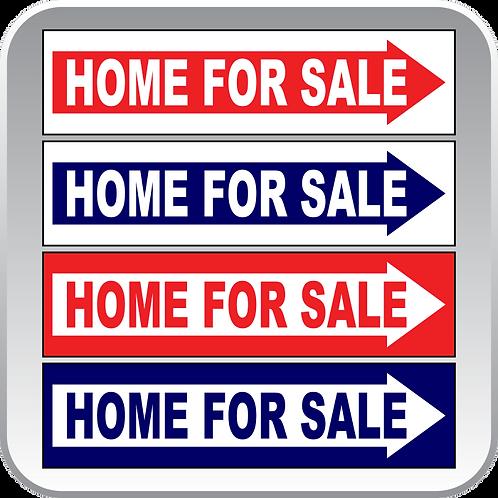 Home For Sale (Arrow)
