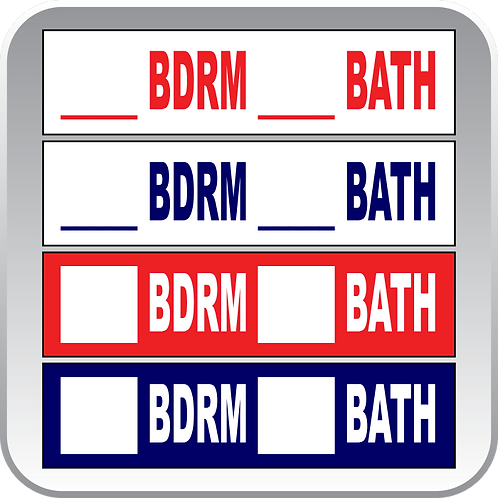 _BDRM _BATH