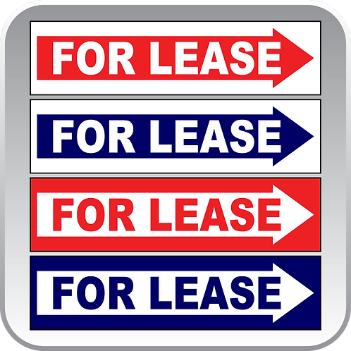 For Lease (Arrow)