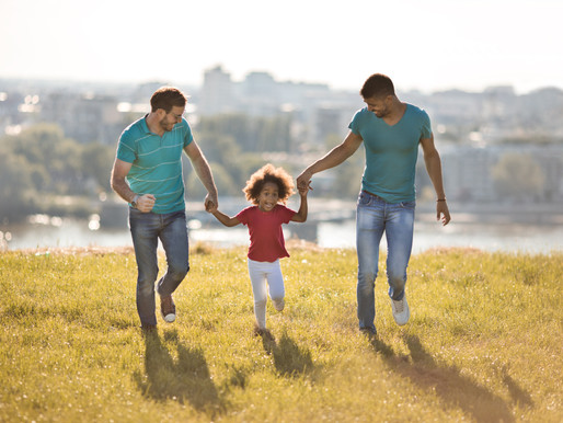 LGBTQ Children in Foster Care
