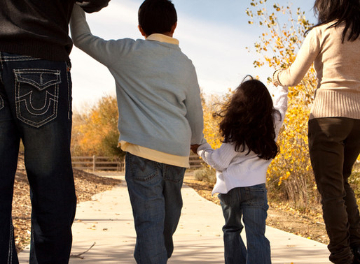 Foster Parents for Six Months. Hear their Feedback through the Start of their Journey.