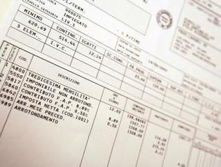 Le retribuzioni non si potranno pagare più in contanti