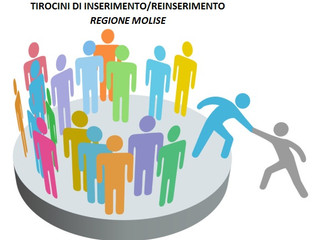 Tirocini di orientamento, formazione e inserimento/reinserimento - Regione Molise