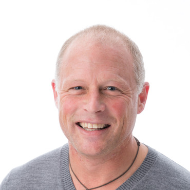 KEVIN VARETTE - Registered Physiotherapist, Certified Vestibular Rehabilitation Therapist