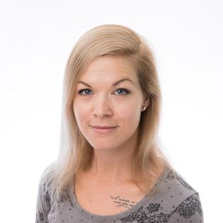 KAT MELIA - Registered Massage Therapist