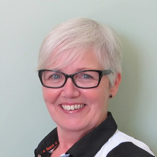 JUDY MCCOY - Clinic Manager