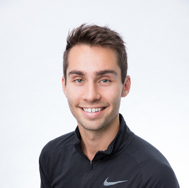 JOEL WINSOR - Registered Physiotherapist