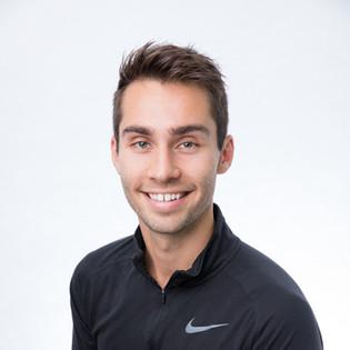 JOEL WINSOR - Registered Physiotherapist