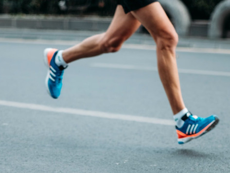5 Exercises to Prepare for a Successful Running Season