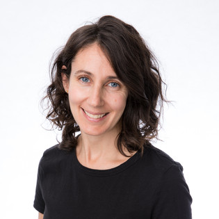 SARAH DAVIDSON - Registered Physiotherapist