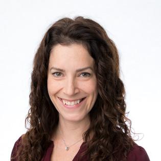 STEPHANIE BARNES - Registered Physiotherapist