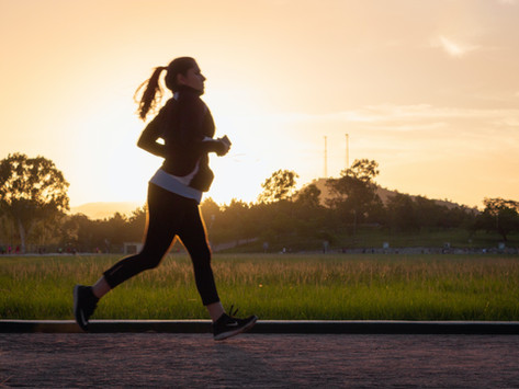 Return to Running and Exercise Postpartum