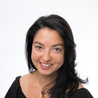 SASHA BRANCO - Registered Physiotherapist