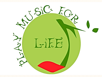 Play music for life!
