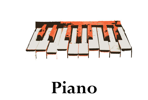 Let's All Jam! Piano .PDF