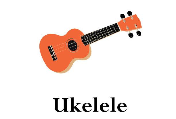 Let's All Jam! Ukulele .PDF