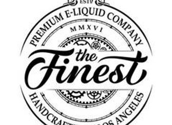 The Finest Eliquid