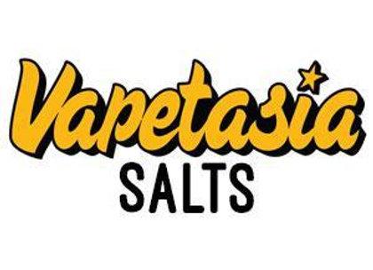 Vapetasia Salt