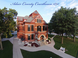 Adair County Courthouse sml