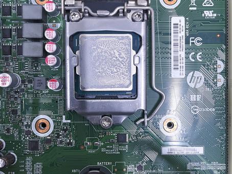 【【パソコン修理PCデザイン】SSDに換装して高速作業!】