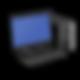 PCデザインロゴ
