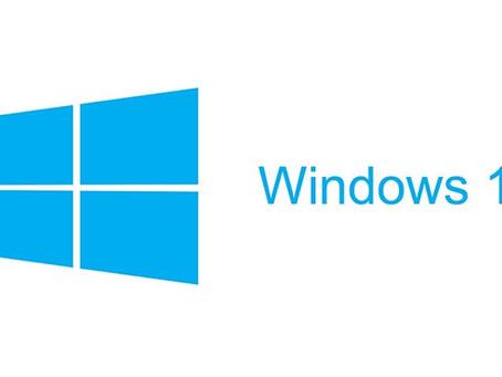 MicrosoftからWindows10の重要なお知らせ
