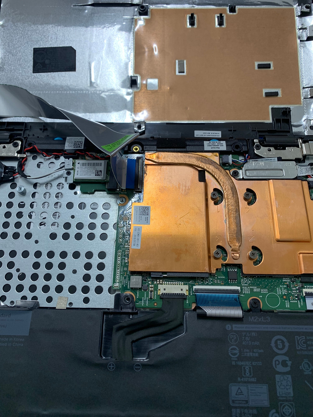 パソコンカスタマイズ画像