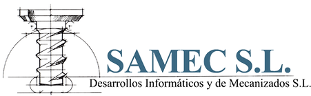 SAMEC - CAD CAM - IOT - Comunicaciones - Robotica Industrial - Programacion - C++ - JavaScript - .NE