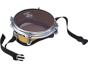 自宅でのドラムの練習と、スタジオでの練習を効率良く行う。